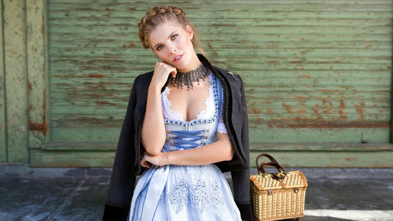 Mode: Diese Looks bringen Eleganz auf die Wiesn