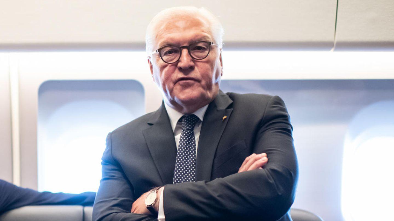 Bundespräsident Frank-Walter Steinmeier flüchtet sich in Ausreden, findet Reporter Hans-Martin Tillack