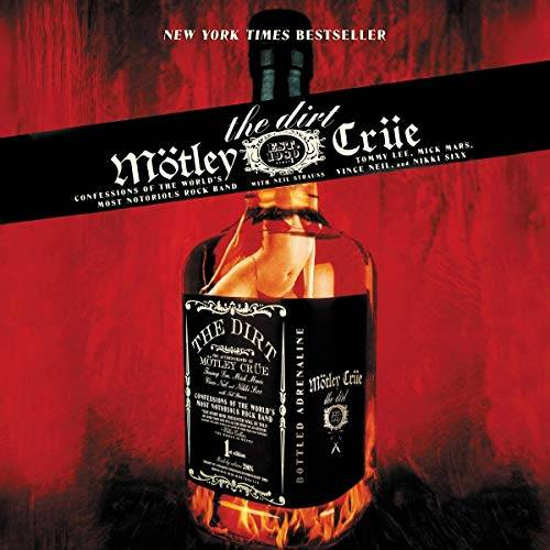 Mötley Crüe: The Dirt