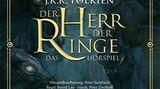Hörbücher mit Rufus Beck: Der Herr der Ringe