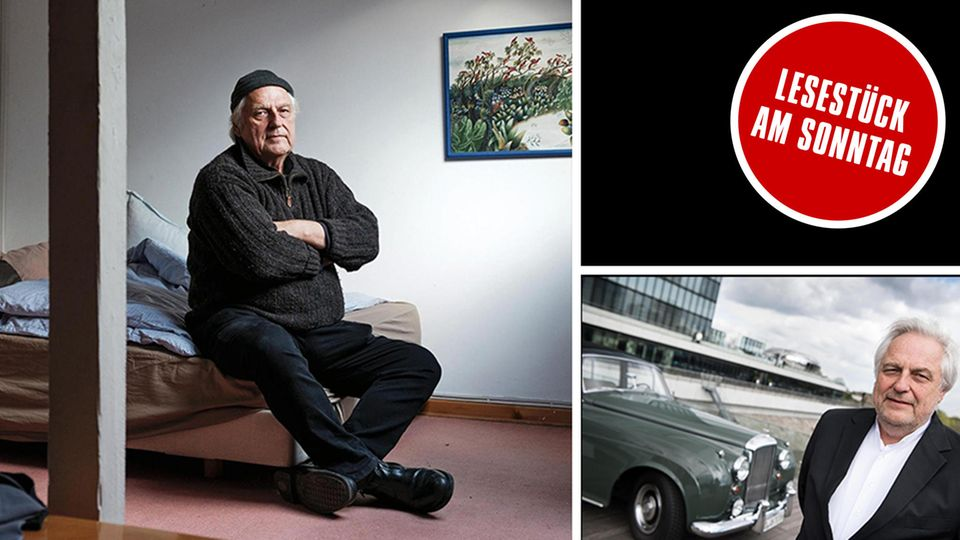 Kunsthändler Helge Achenbach über Knasterfahrungen und Zukunftspläne