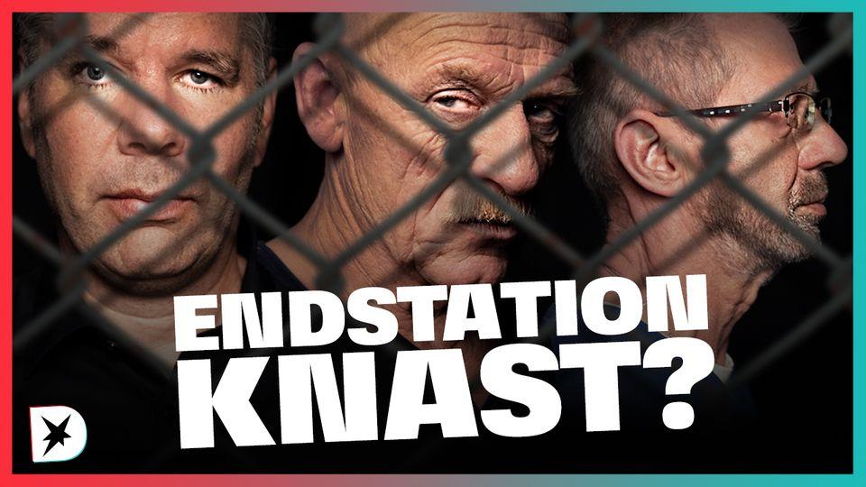 DISKUTHEK: Endstation Knast – Gefängnisse einfach abschaffen?