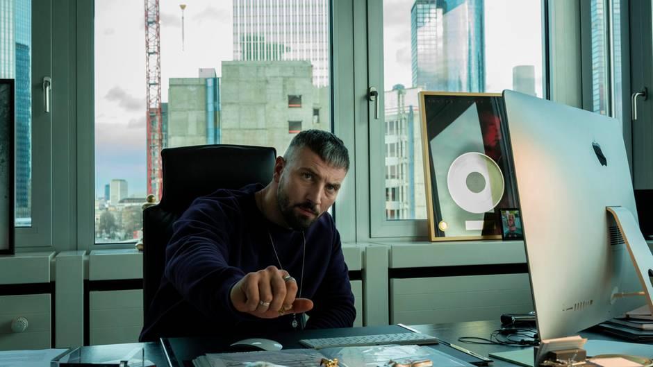 """Trailer """"Skylines"""": Das ist die neue Netflix-Serie aus Deutschland"""