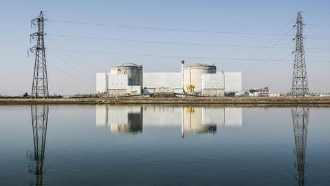 Das Kernkraftwerk in Fessenheim soll nun vom Netz genommen werden.