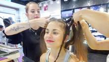 """Stefanie ist die erste Kandidatin bei """"Shopping Queen"""", die nichts kaufte"""