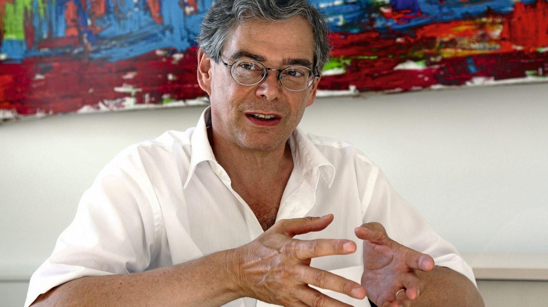 Prof. Andreas Heinz, Präsident der Deutschen Gesellschaft für Psychiatrie und Psychotherapie