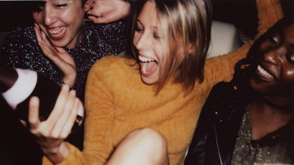 WIlde Partyfotos wollen wir eigentlich nicht im Netz haben