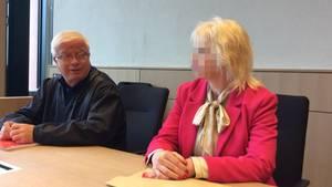Das Landgericht Bochum hat Ursula W. in einem zweiten Prozess wegen Totschlags zu vier Jahren und sechs Monaten Haft verurteilt