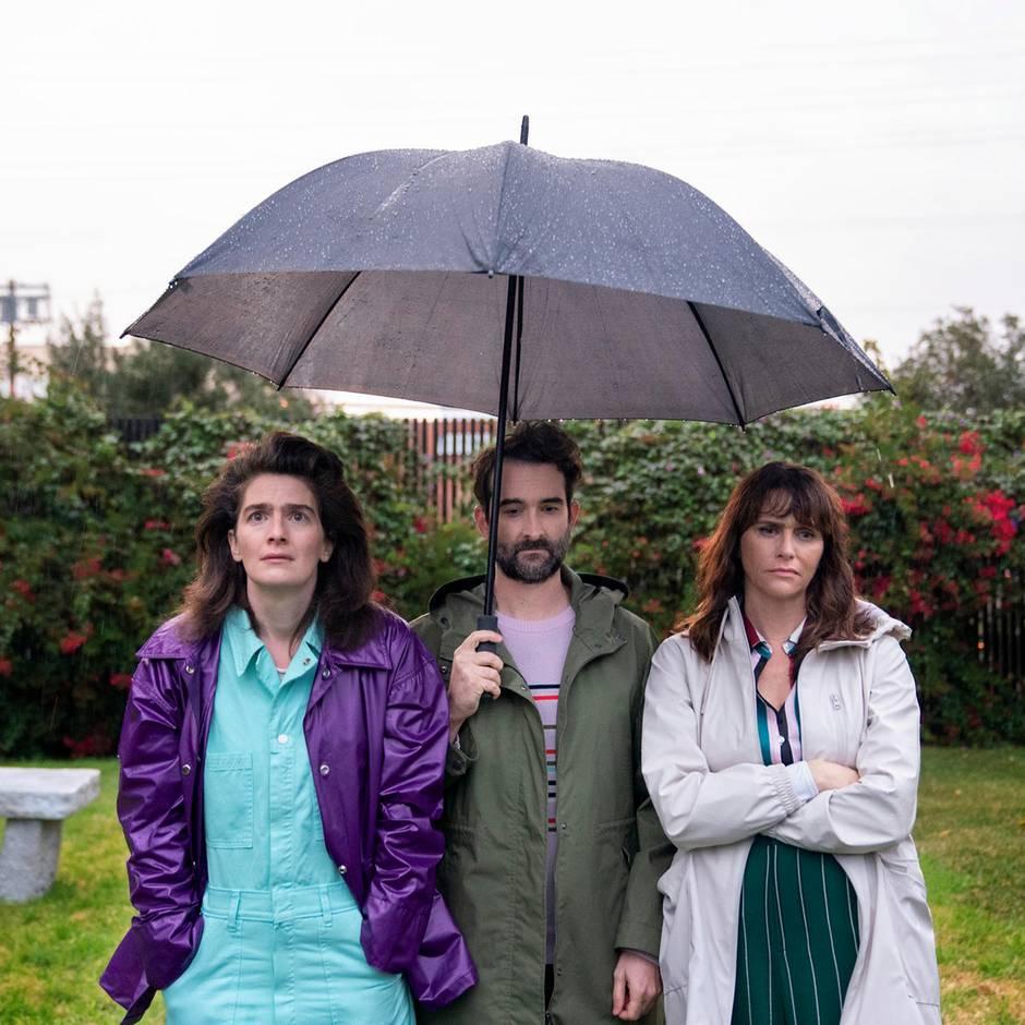 """Netflix, Amazon Prime Video und Co.: Großes Musical-Finale zum Abschluss: So beendet Amazon Prime Video """"Transparent"""""""
