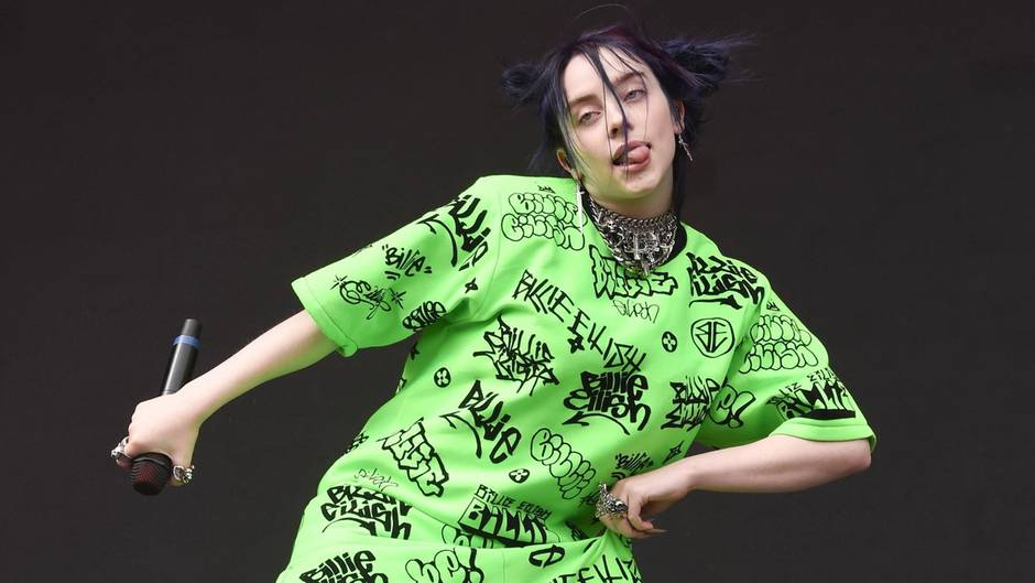 Billie Eilish Köln
