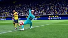 Die neueste Ausgabe der Fußballsimulation hat mit «Volta» einen neuen Modus abseits großer Stadien
