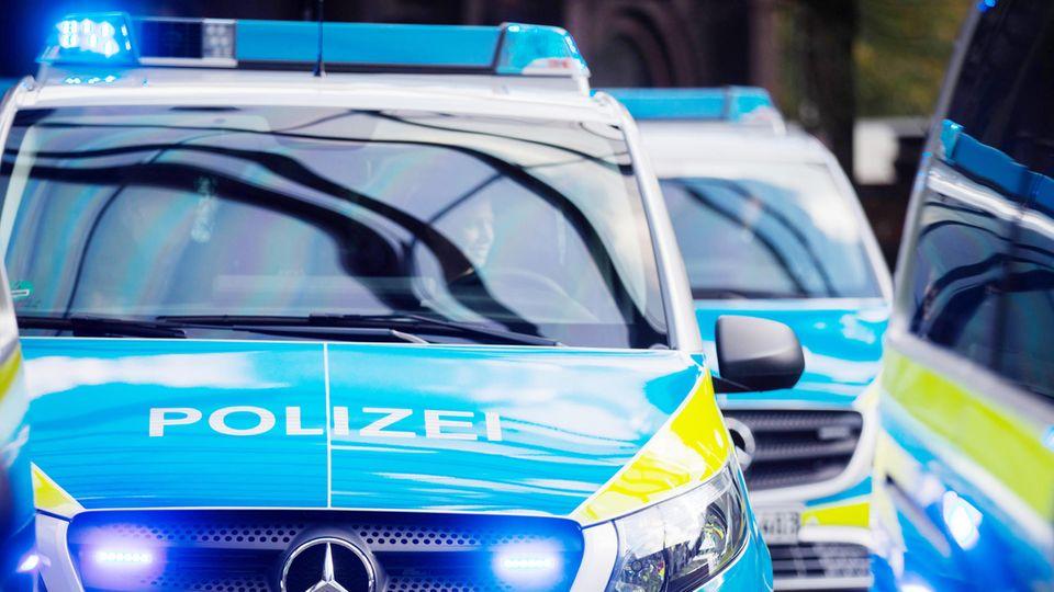 Von Köln nach Essen: Teenager liefern sich 69 Kilometer lange Verfolgungsjagd mit Polizei (Symbolbild)