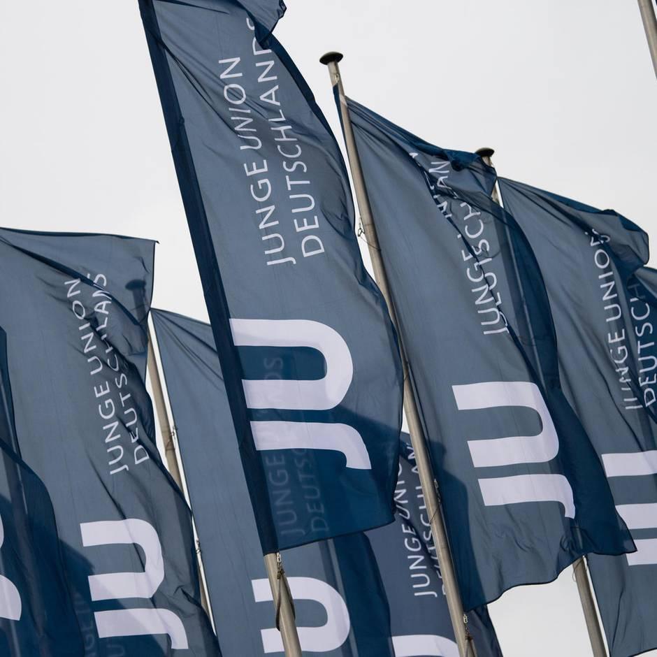 Parteitag in Soest: Junge Union NRW lehnt Klimademos ab und zeigt, dass sie alles ist – nur nicht jung