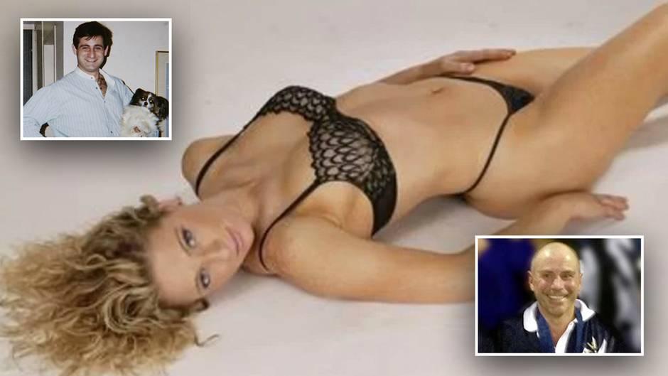 """""""Schwarze Witwe"""": Ex-Stripperin lässt Verlobten umbringen – doch auch der Mörder ist nicht sicher"""