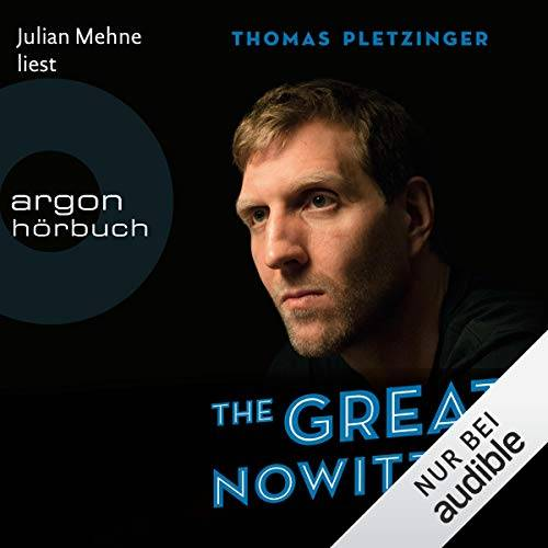 The Great Nowitzki