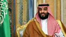 Der saudische Kronprinz bin Salman äußert sich zum Mord an Khashoggi