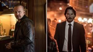 """Mit """"El Camino"""" und """"John Wick: Chapter 2"""" kommt im Oktober viel Action zu Netflix und Amazon Prime Video"""