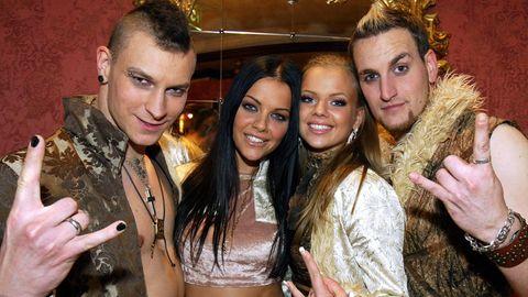 One-Hit-Wonder aus den 2000ern: Diese deutschen Künstler hast du vergessen