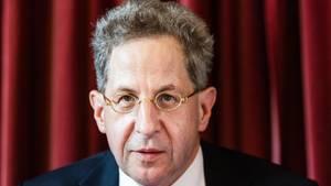 Hans-Georg Maaßen, früherer Verfassungsschutzchef