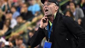 Leichtathletik Coach Alberto Salazar