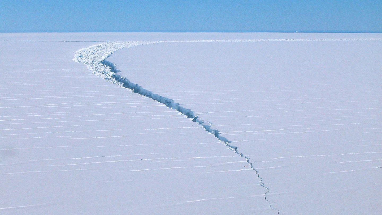 Eisberg - Antarktis - Ewiges Eis