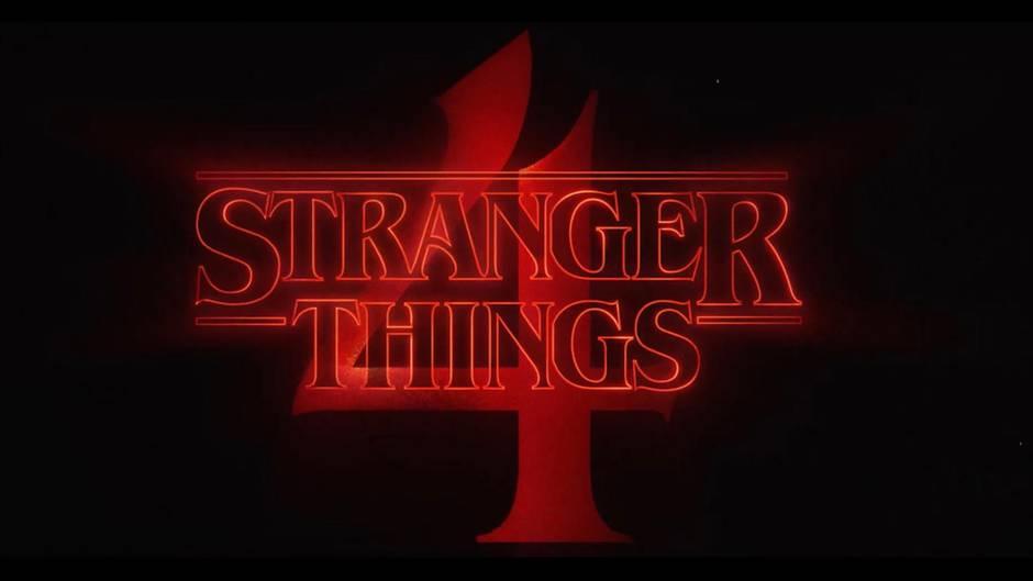 """Netflix, Amazon Prime Video und Co: vierte Staffel """"Stranger Things"""""""