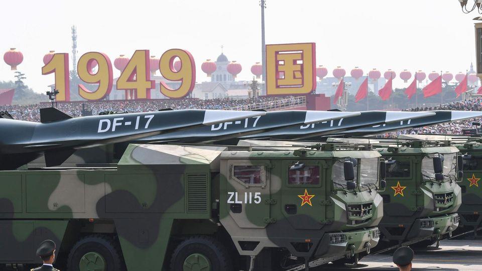 DH-ZF auf LKW
