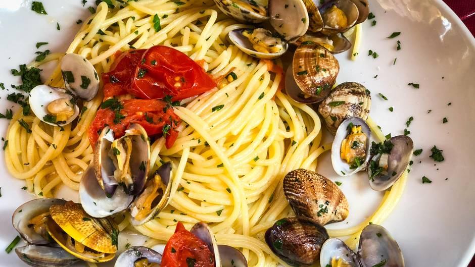 Abzocke in Rom: Touristinnen zahlen 430 Euro für zwei Teller Spaghetti