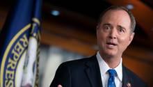 Adam Schiff, entscheidende Figur im Impeachment für Donald Trump