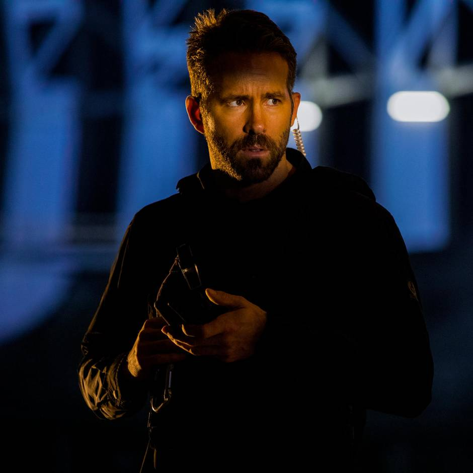 "Netflix, Amazon Prime Video und Co.: Voll in Action: Ryan Reynolds jagt in ""6 Underground"" Verbrecher bei Netflix"