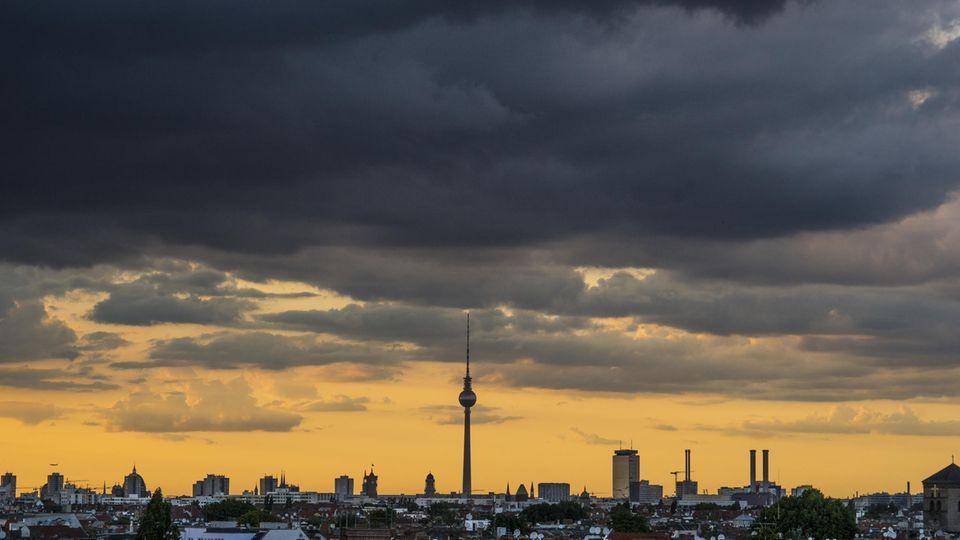 Wetter in Deutschland: So werden der Feiertag und das verlängerte Wochenende