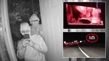 USA: Autofahrer bekommen plötzlich Porno zu sehen – Unbekannte hacken Werbetafel