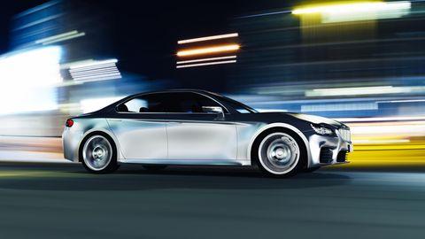 Mit etwas Glück erwischt man einen Traumwagen - es kann aber auch ein Opel Corsa werden.