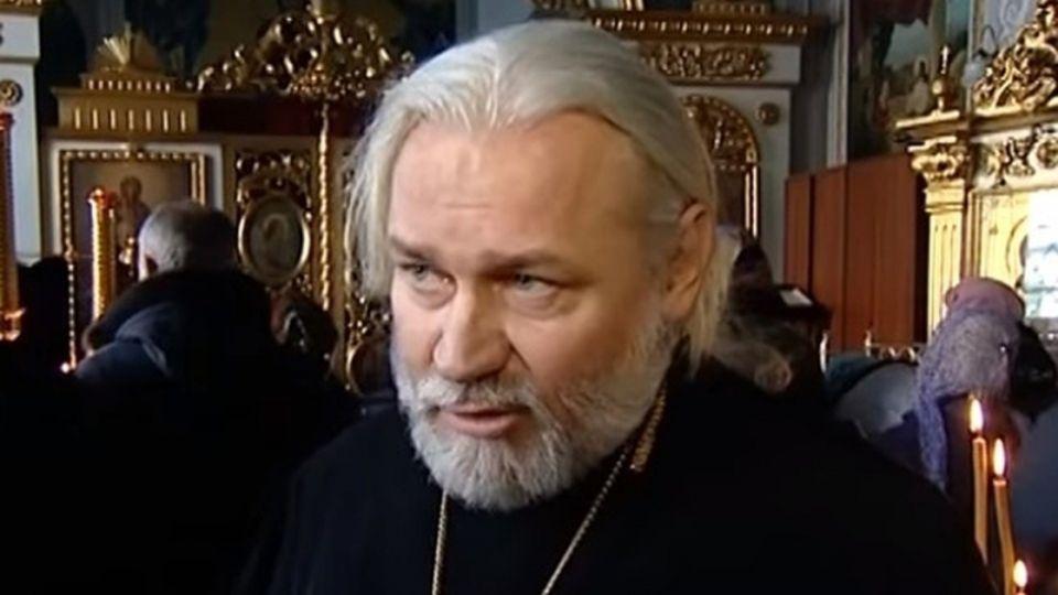 NikolajStremsky wird der Vergewaltigung und des mehrfachen Kindesmissbrauchs verdächtigt