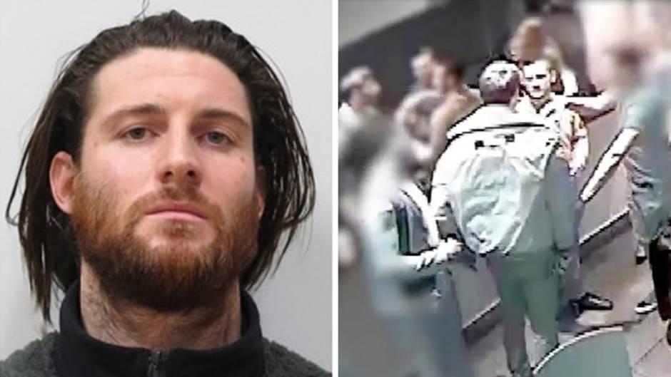"""""""Britain's most wanted"""": Er mordete mit einem Teppichmesser, floh im Privatjet und narrte jahrelang Europol – Urteil"""
