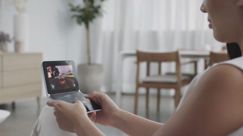 Das Surface Duo ist Microsofts Rückkehr in den Smartphone-Markt - mit einem komplett neuen Konzept