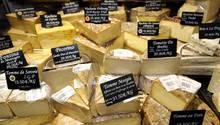 Die USA haben auf Importprodukte aus der EU Strafzölle von 25 Prozent angekündigt.