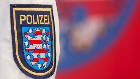 Zwei Thüringer Polizisten stehen in Verdacht, im Dienst im Kreis Gotha eine Frau vergewaltigt zu haben