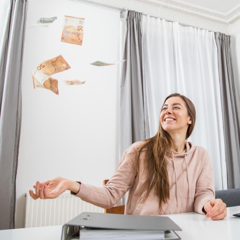 Gehalt So viel Einkommen macht uns wirklich glücklich   STERN.de
