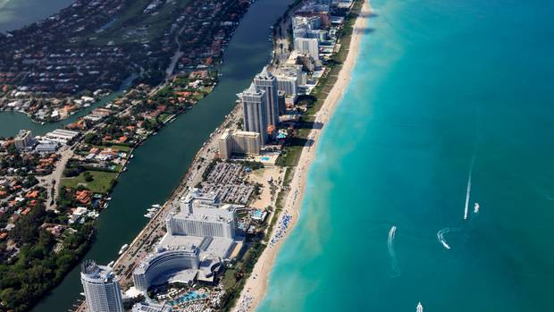 Virginia Key Miami