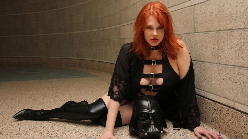Ex-Disney-Schauspielerin Maitland Ward: Porno statt Sitcom