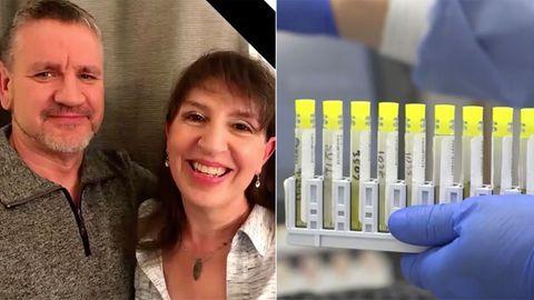 23 Familien klagen: Chefarzt jubelte Dutzenden Paaren sein eigenes Sperma unter