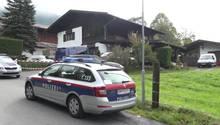 Fünf Menschen in Kitzbühel getötet - Motiv wohl Eifersucht