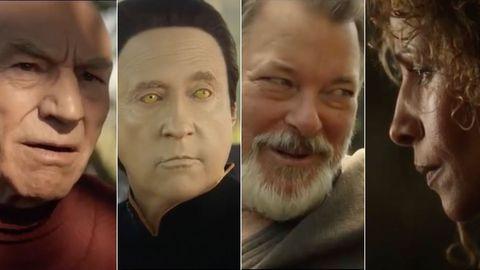 """""""Star Trek""""-Schauspieler: Michael Ansara ist tot"""