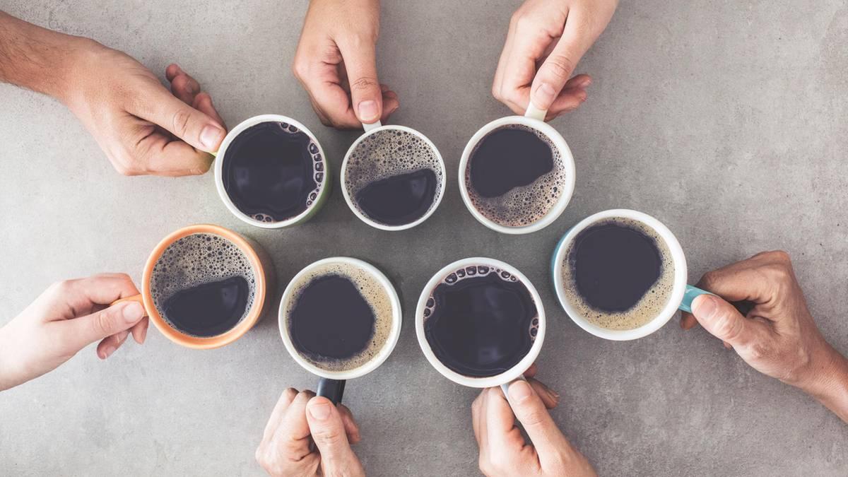 Comeback als Trendgetränk: So bereiten Sie perfekten Filterkaffee zu – in vier Schritten