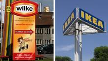 Wilke Ikea