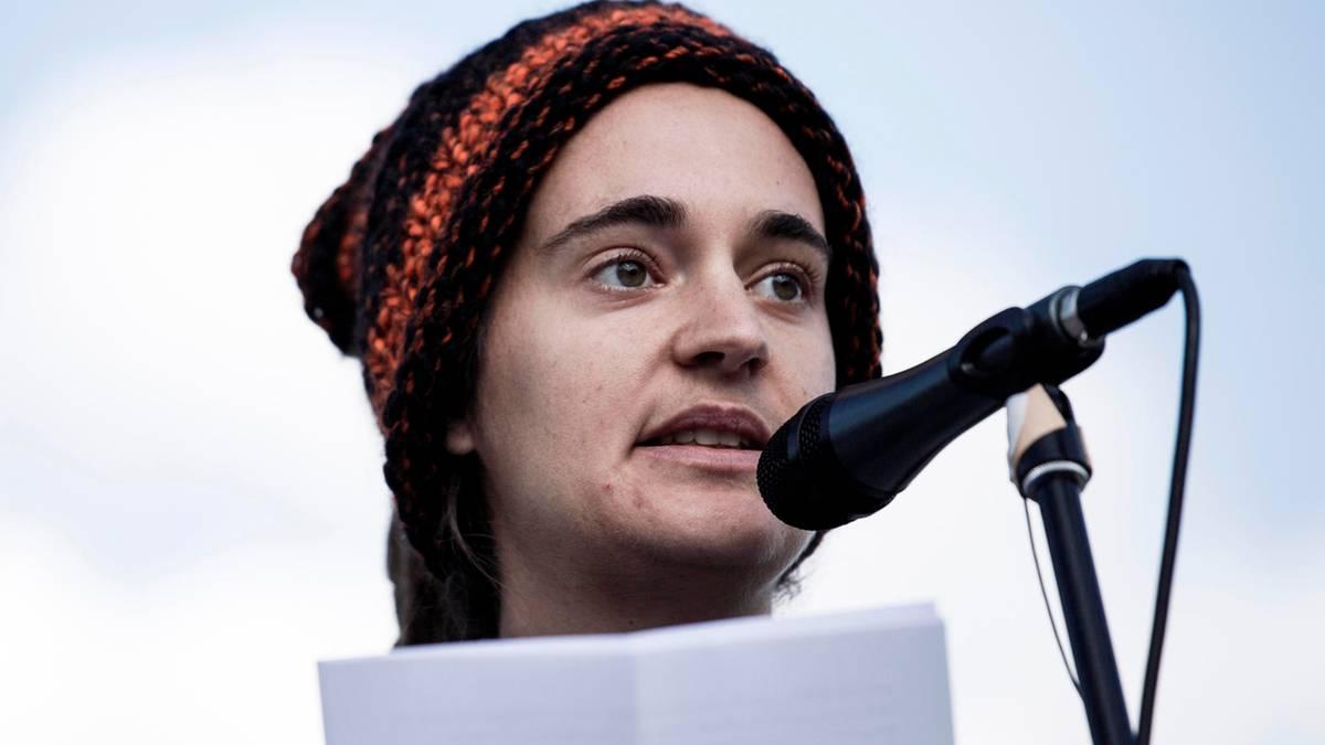"""Bei Extinction Rebellion: """"Die Bundesregierung tötet durch Unterlassung"""" - Carola Rackete greift Groko scharf an"""