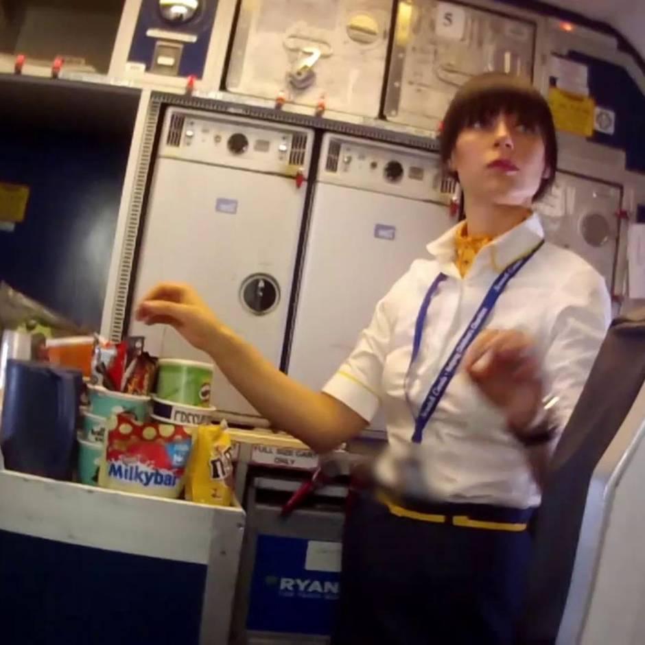 """Billig-Airlines: """"Team Wallraff"""" deckt auf: So funktioniert das fragwürdige Geschäft von Ryanair"""