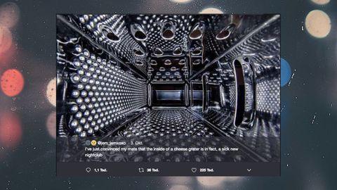 Twitter: Dieser Club ist nicht das, wonach es aussieht