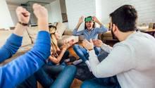 Kennen Sie schon diese beliebten Partyspiele für Erwachsene?